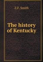 The History of Kentucky