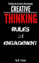 Creative Thinking - Rules of Engagement