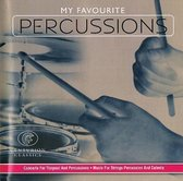 My Favourite Percussions