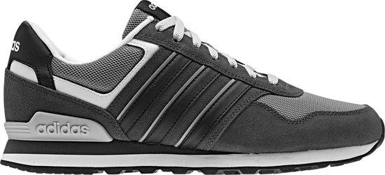 bol.com | adidas 10K Sportschoenen - Maat 44 2/3 - Mannen ...