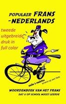 Populair Frans - Nederlands