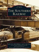 Omslag Southern Railway, The