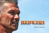Omslag Henk Vos
