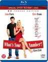 What's Your Number (Blu-ray+Dvd)