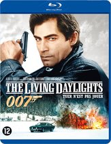 The Living Daylights (Blu-ray)