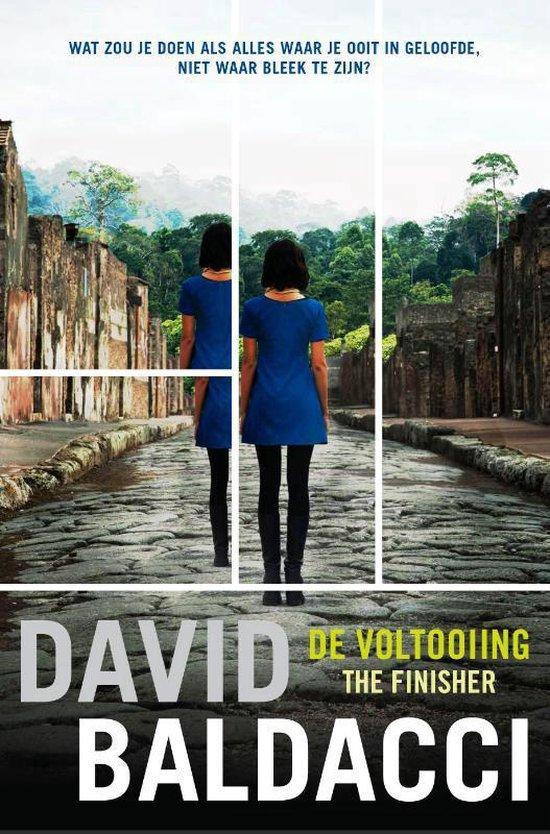 Vega Jane 1 - De voltooiing - David Baldacci |