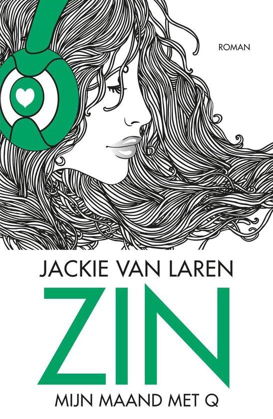 Q serie 1 - Zin - Jackie van Laren  