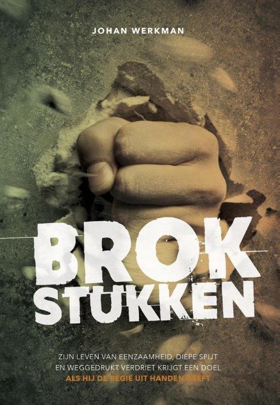 Brokstukken - Johan Werkman  