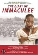 Omslag The Diary of Immaculee