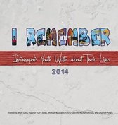Boek cover I Remember van  (Paperback)