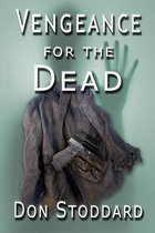 Omslag Vengeance for the Dead