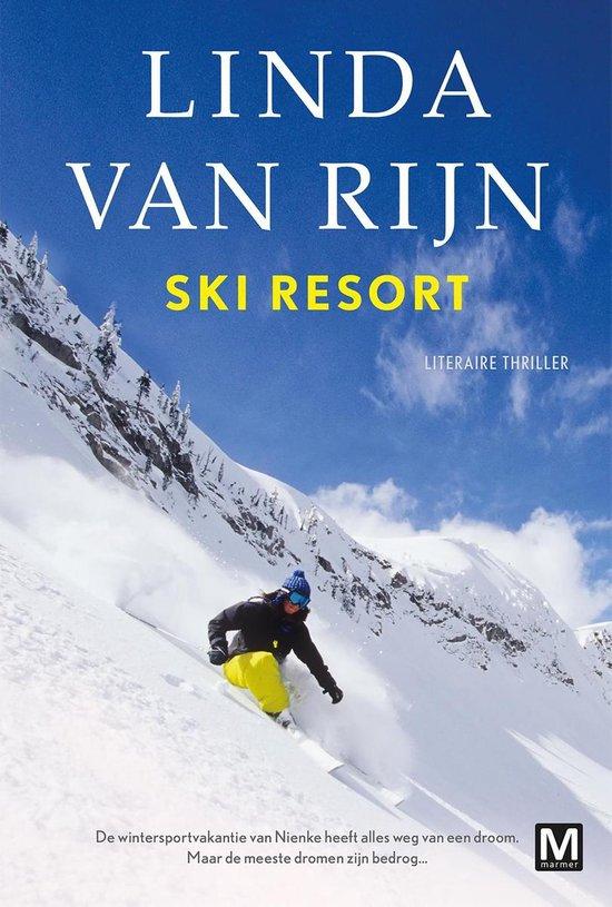 Ski resort - Linda van Rijn  