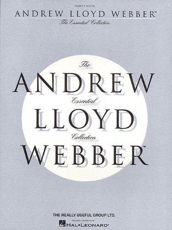 Afbeelding van The Essential Andrew Lloyd Webber Collection