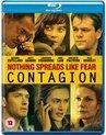 Contagion (Blu-ray) (Import)