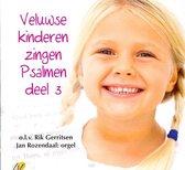 Veluwse kinderen psalmen 3