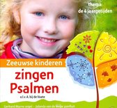 Zeeuwse kinderen zingen psalmen (Thema: vier jaargetijden)
