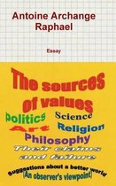 The Sources of Values