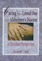 Caring for a Loved One with Alzheimer's Disease