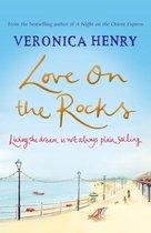 Omslag Love on the Rocks