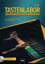 Tastenlabor, inkl. CD