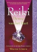 Reiki - de weg van Hart