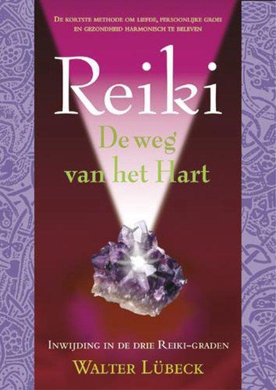 Reiki - de weg van Hart - W. Lubeck pdf epub