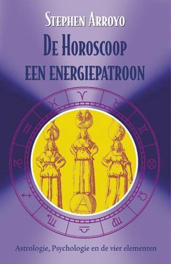 De horoscoop, een energiepatroon - Stephen Arroyo pdf epub