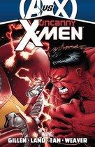 Uncanny X-men By Kieron Gillen - Volume 3 (avx)