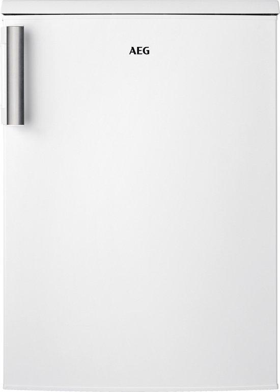 Koelkast: AEG RTS8142XAW - Tafelmodel koelkast, van het merk AEG