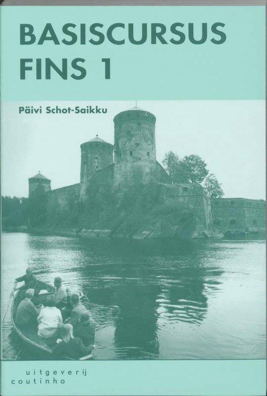 Basiscursus Fins 1 - P. Schot-Saikku |