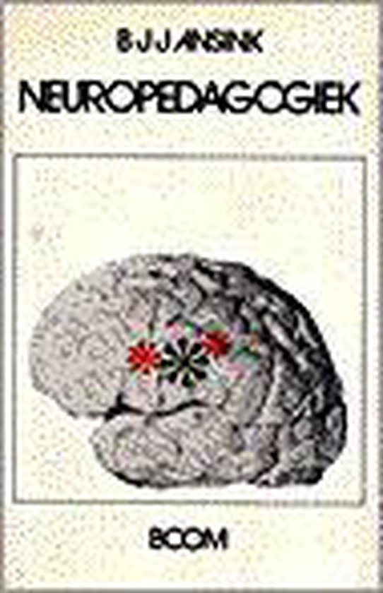 NEUROPEDAGOGIEK - B.J.J. Ansink |