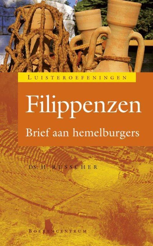 Luisteroefeningen - Filippenzen - H. Russcher  