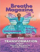 Breathe Magazine Issue 10
