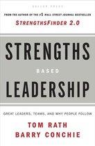 Stength Based Leadership