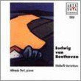 Beethoven: Diabelli-Variations / Alfredo Perl