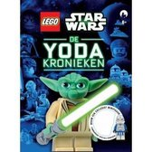 Lego - Start Wars De Yoda-kronieken