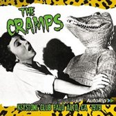 Cramps - Live At Keystone Club..