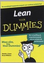 Voor Dummies - Lean voor Dummies