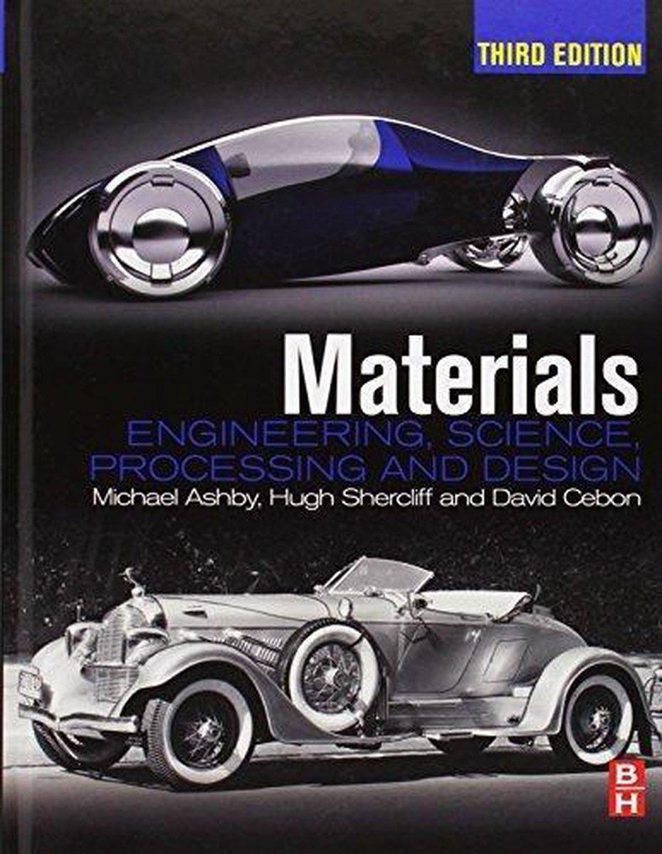 Materials - Michael F. Ashby