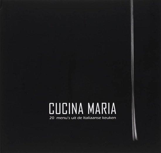 Cucina Maria - M.C.A. Coumans-Hermens |