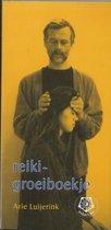 Ankertjes 193 - Reiki-groeiboekje