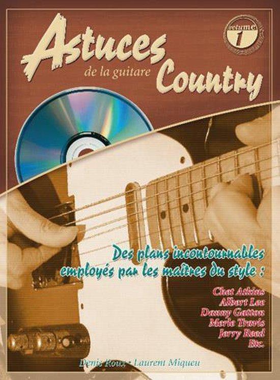 Astuces de la Guitare Country