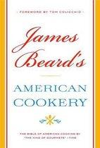 James Beard's American Cookery