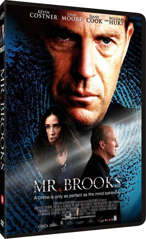 Cover van de film 'Mr. Brooks'