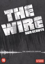 The Wire - Seizoen 1 t/m 5 (The Complete Collection)