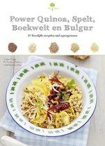 Feel good! - Power quinoa, spelt, boekweit en bulgur