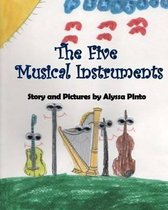 The Five Musical Instruments