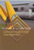 Dienstenmarketingmanagement