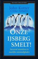 Afbeelding van Onze ijsberg smelt!