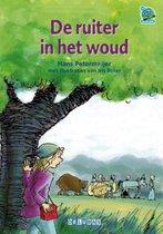 Samenleesboeken - De ruiter in het woud